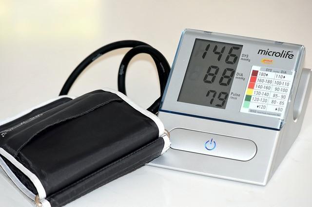 Calibração de aparelho de medir pressão
