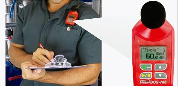 Calibração de equipamentos de medição segurança do trabalho