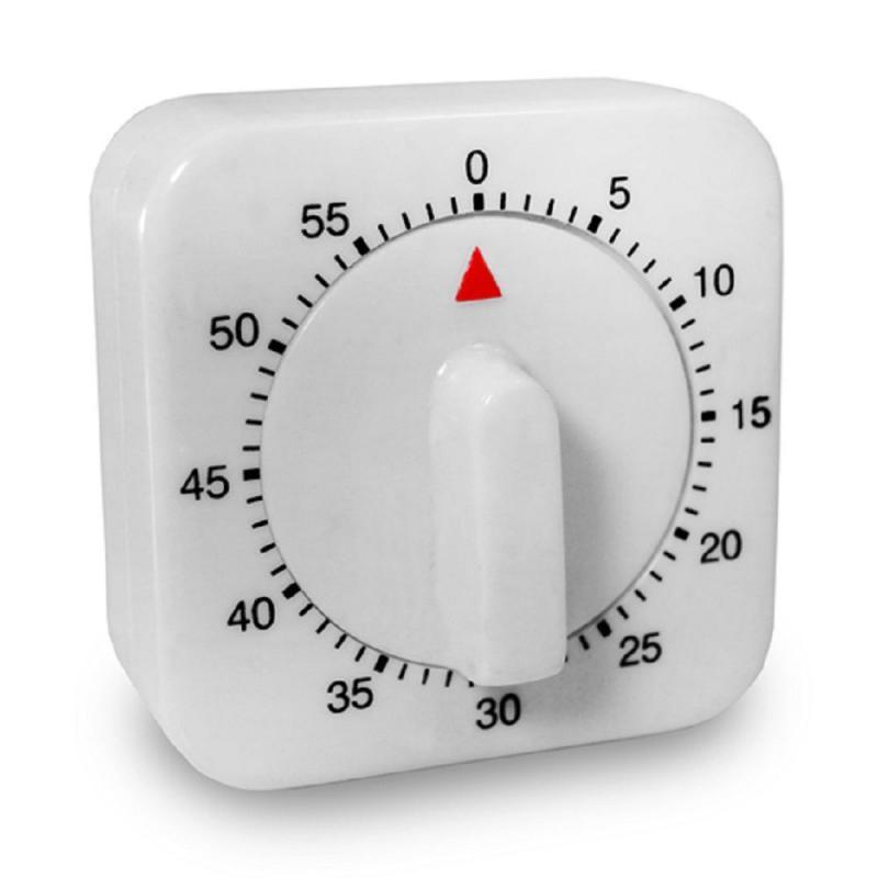 Calibração temporizador