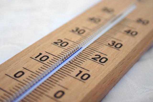 Calibração termômetro