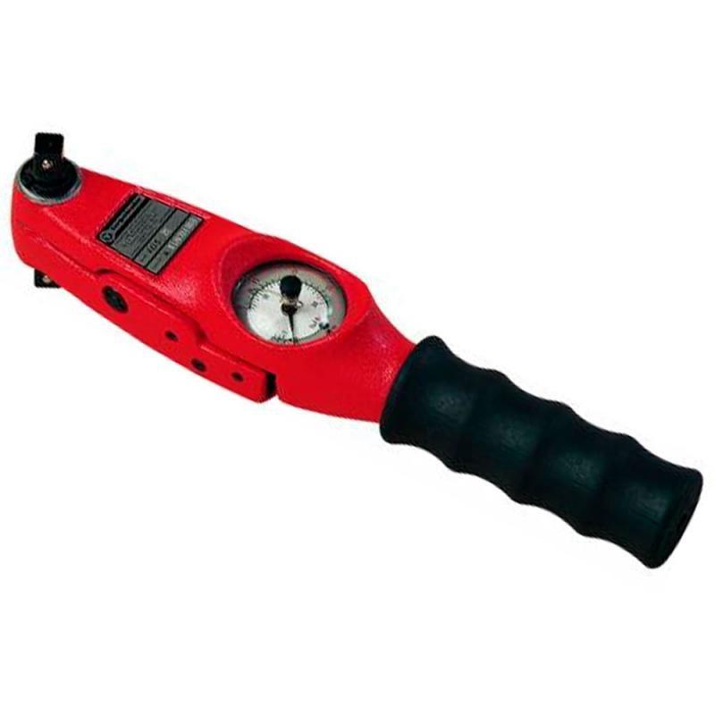 Calibração torquímetro