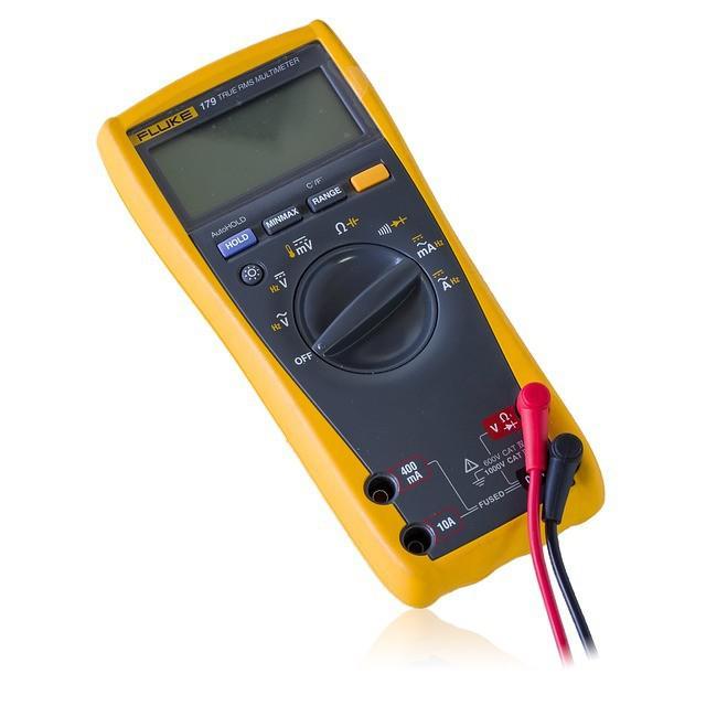 Empresa de equipamentos de medição
