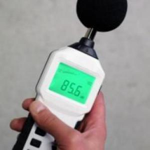 Calibração de decibelimetro