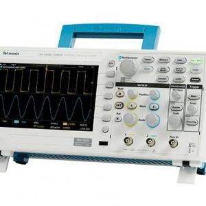 Calibração osciloscópio