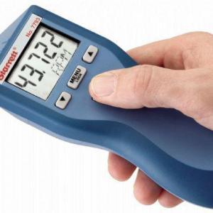 Calibração de tacômetro