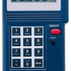 Calibrador de corrente