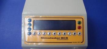 Calibração tacoteste