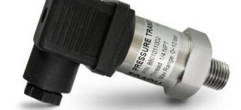 Calibração de transmissor de pressão